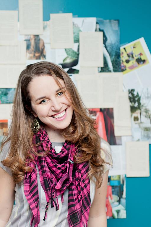 Jennifer van Leewen