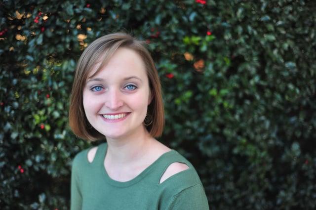 Kathryn Blackhurst, courtesy of Kathrn Blackhurst