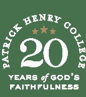 25 Years Logo for website_White