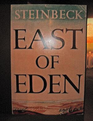 East of Eden John Steinbeck