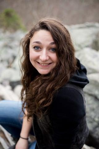 Sarah Geesaman