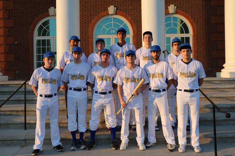 Patrick Henry College Baseball Club
