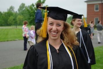 PHC graduation '09