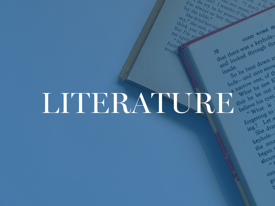 Literature Major | Patrick Henry College