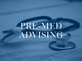 Pre-Med Advising | Patrick Henry College