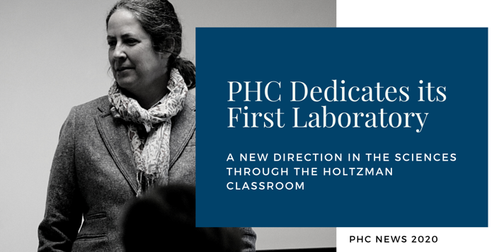 A classroom for the sciences at PHC (2)