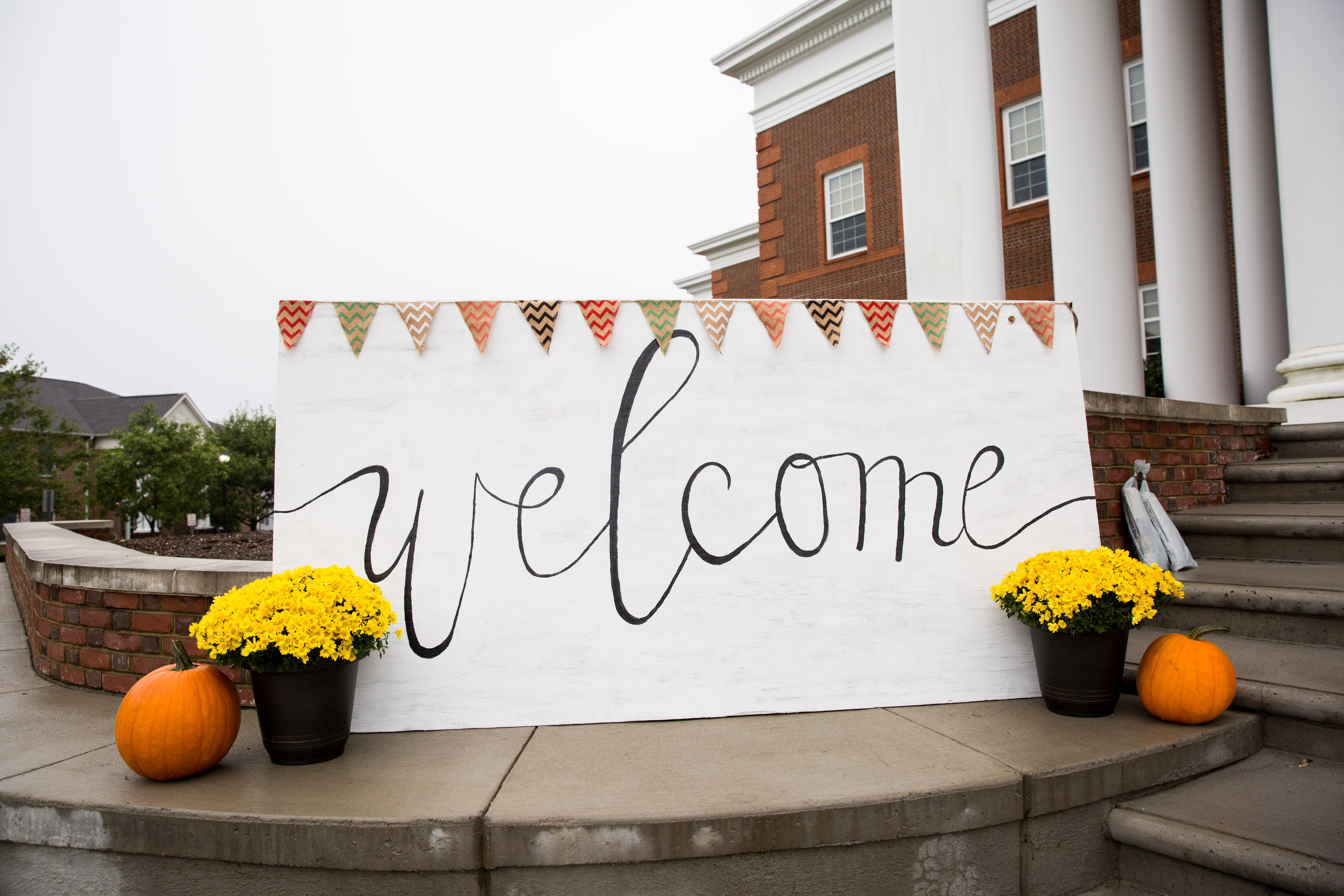 Patrick Henry College Homecoming 2016