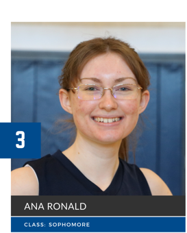 Ana Ronald
