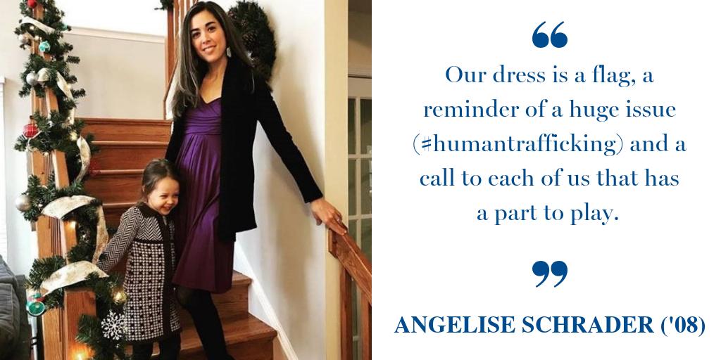Angelise Schrader #dressember