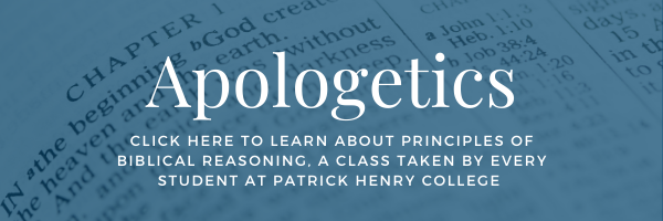 Apologetics CTA