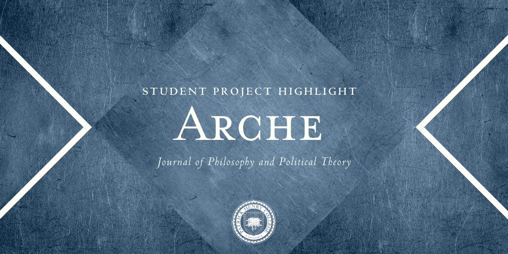 Arche Journal PHC