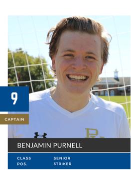Benjamin Purnell