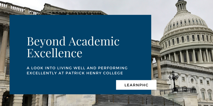 Beyond Academic Excellence