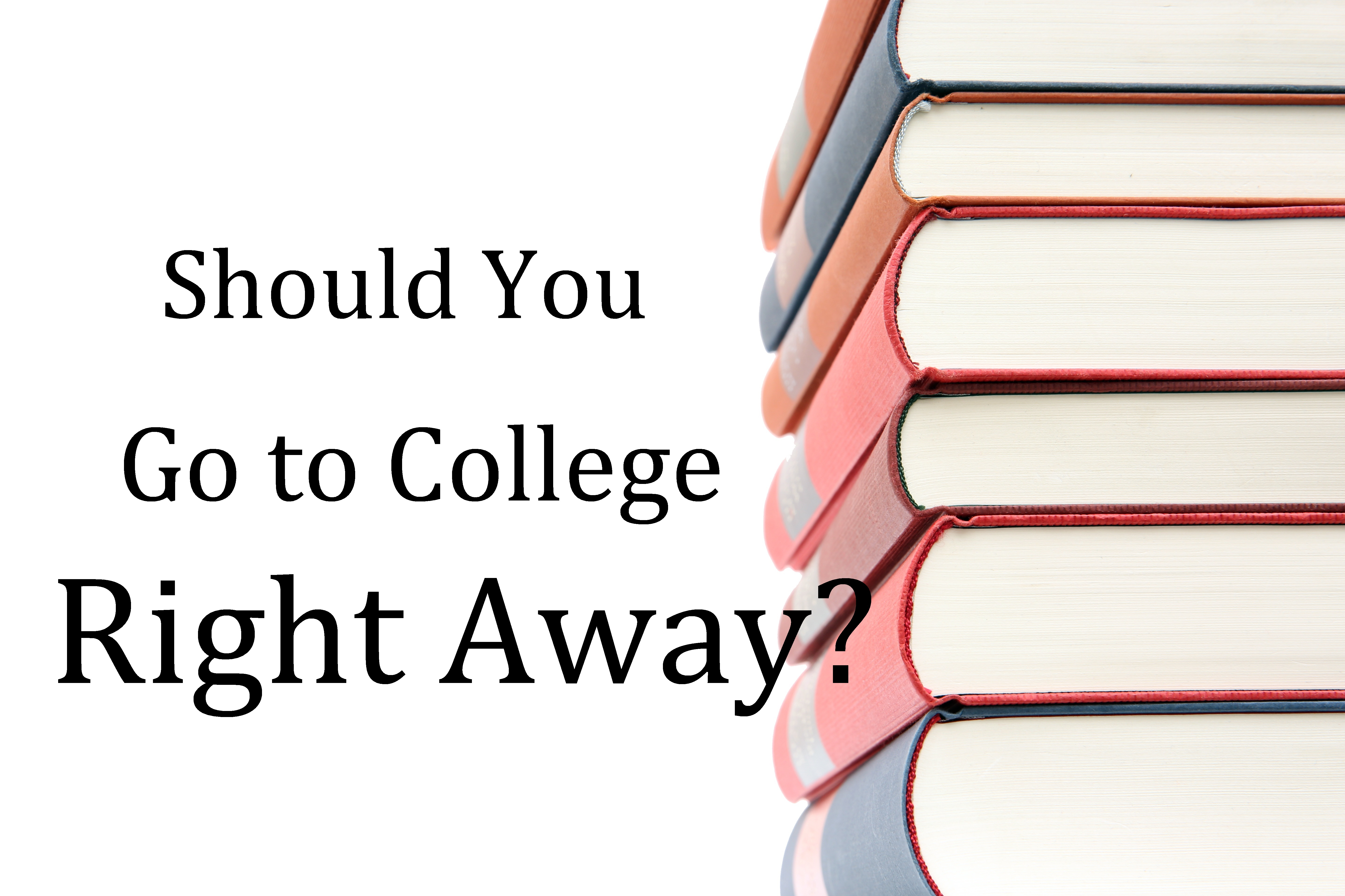 the reasons why i am in college Here is our list of the top 10 reasons earning a college degree is an awesome idea for the immediate and distant future.