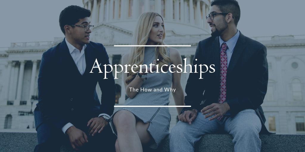 Apprenticeships and Internships at PHC