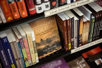 Bookstore PHC