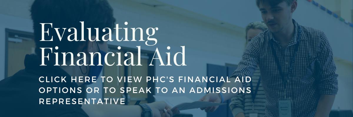 CTA Financial Aid