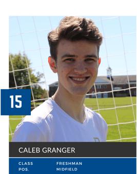 Caleb Granger