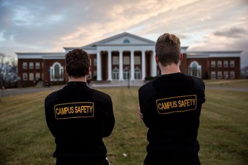Campus Safety (2)