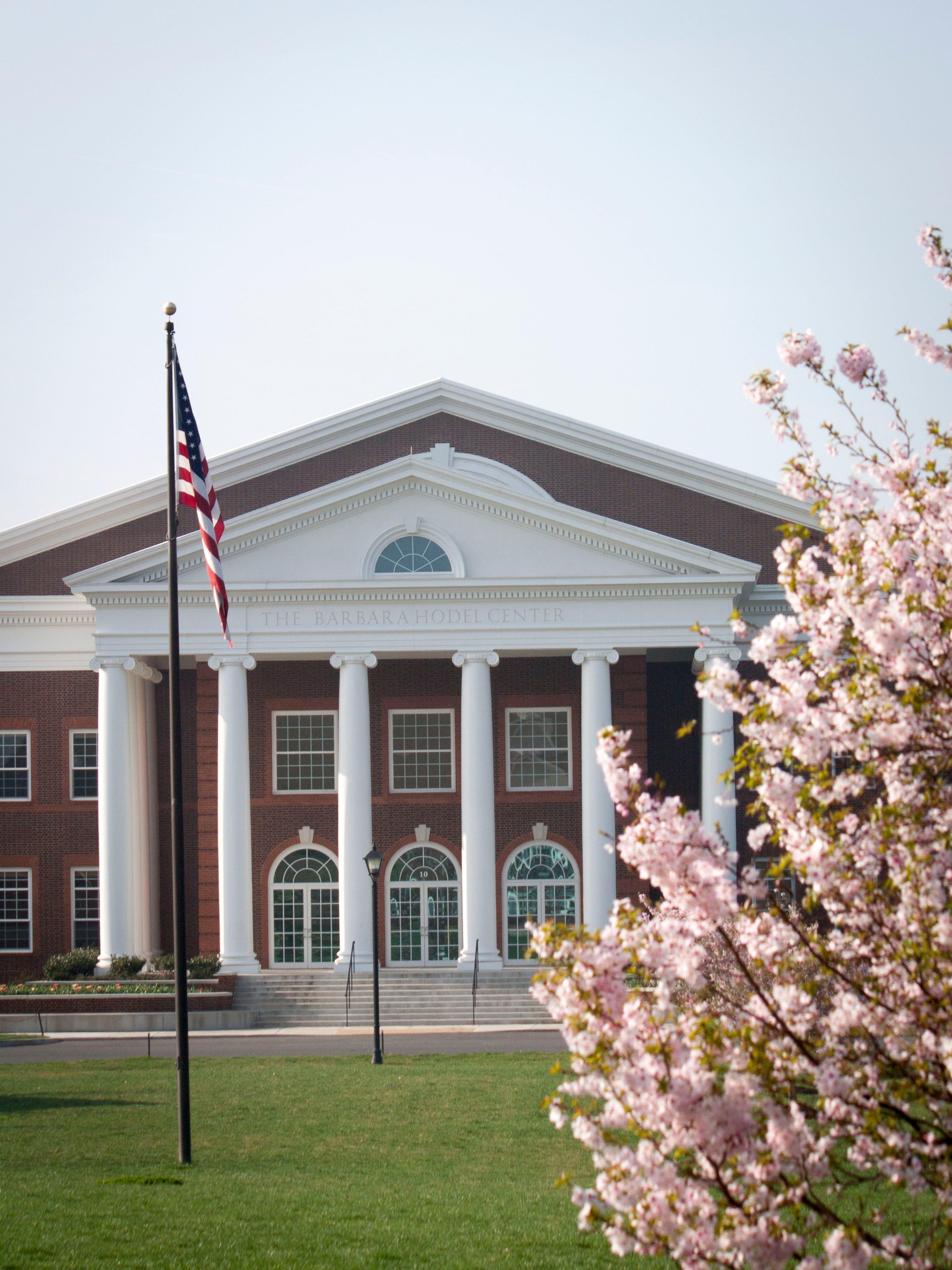 Patrick Henry College - Patrick Henry College (PHC)