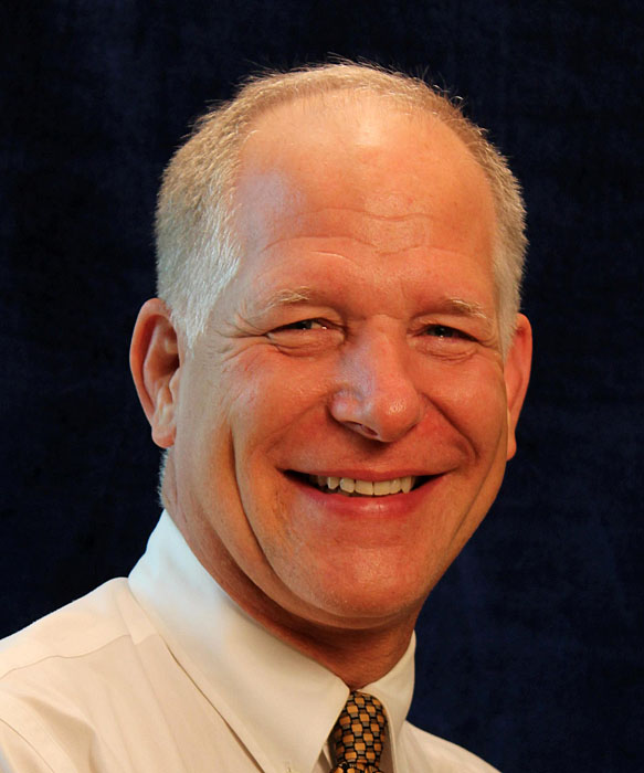 Michael Kucks, Ph. D.
