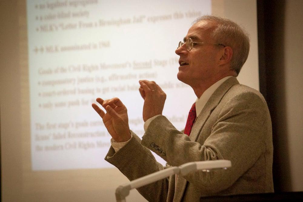 Robert Spinney, classroom, history, 2.jpg
