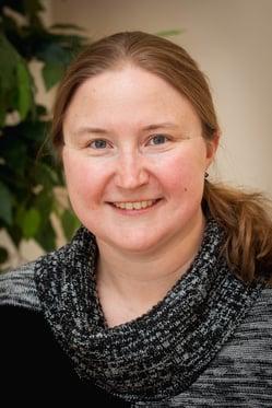 Patrick Henry College (PHC) Professor of Music Dr. Kristina Tanner