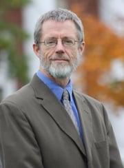 Dr. Steve Hake