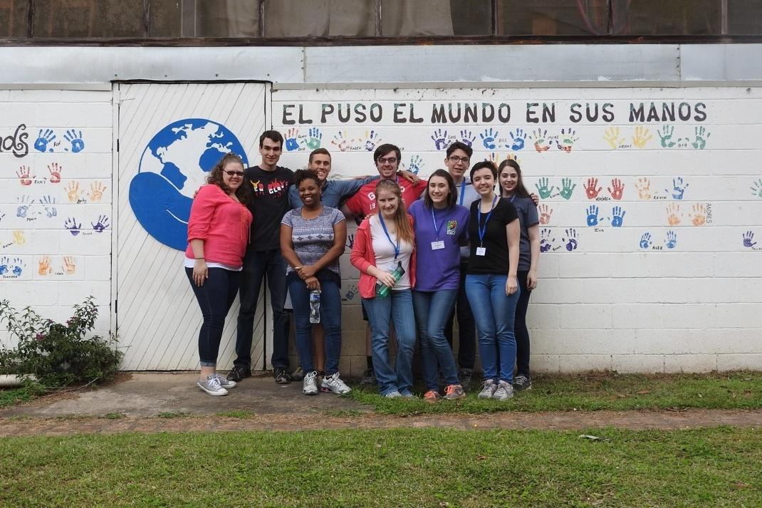 Honduras Missions Trip Patrick Henry College PHC