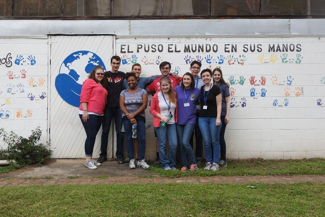 Honduras Missions Trip Patrick Henry College PHC