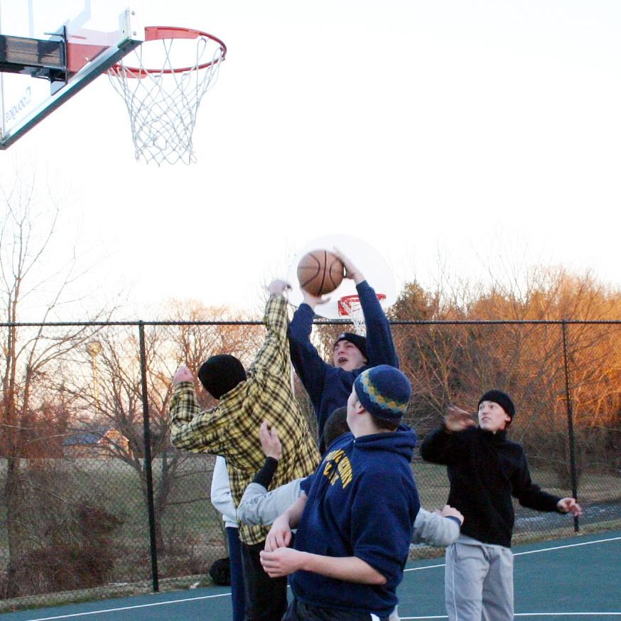 Basketball Patrick Henry College (PHC)