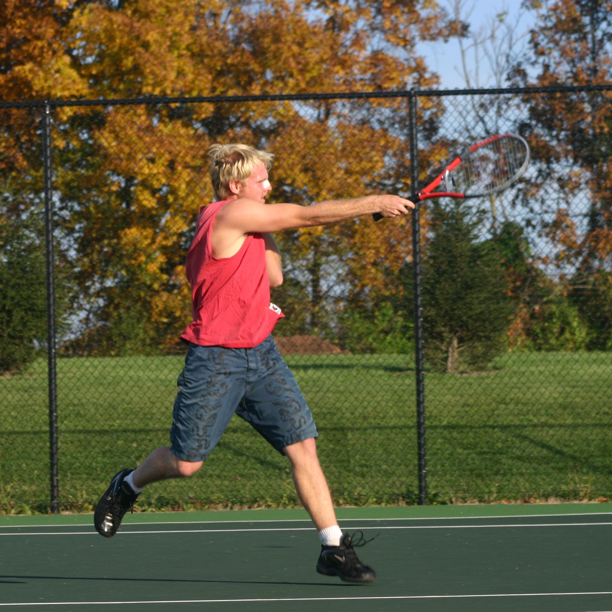 Tennis Patrick Henry College (PHC)