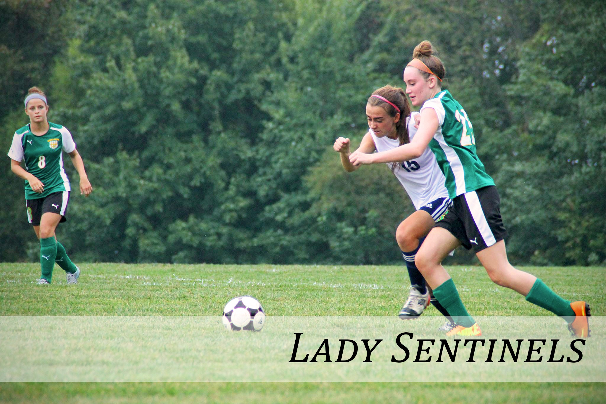 Women's Soccer Lady Patrick Henry College (PHC)