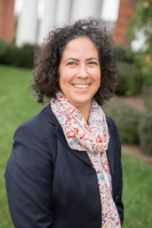 Tracey McGrath, Ph.D.