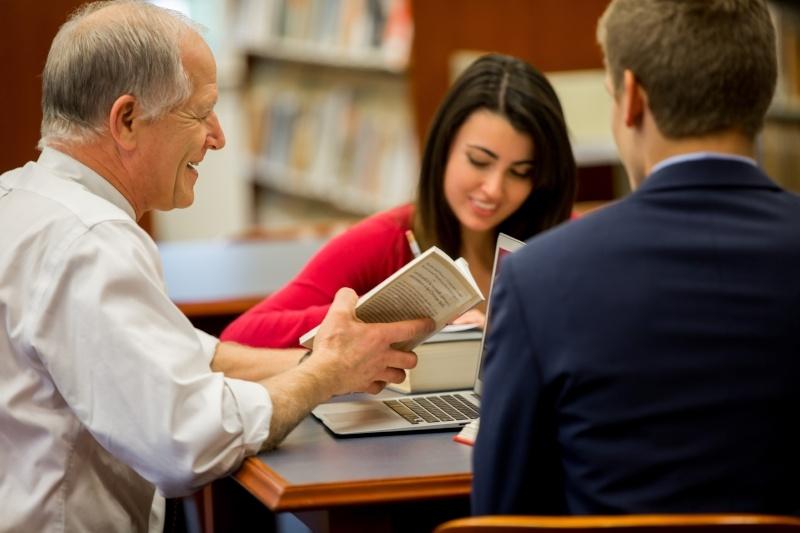 PHC Students - Scholarships