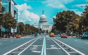 Washington DC Captiol
