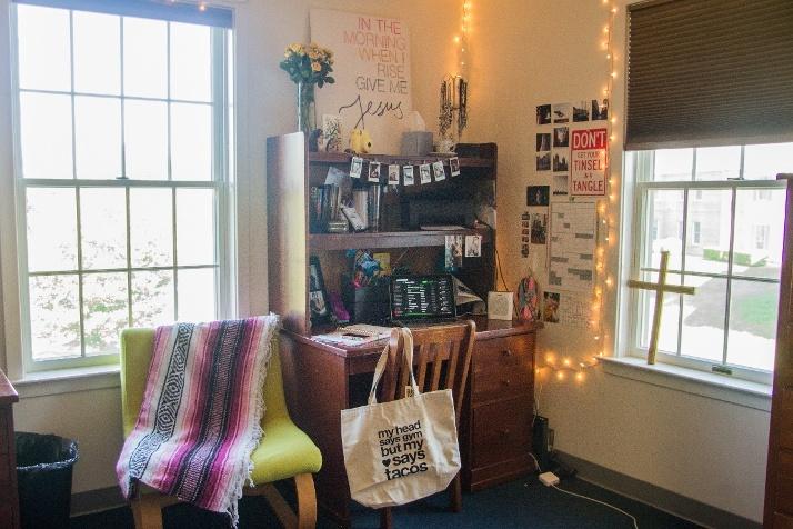 Dorm Room Tips and Tricks