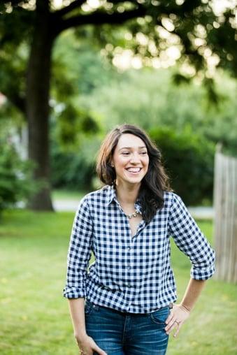 Chelsea Moore