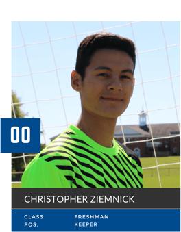 Christopher Ziemnick