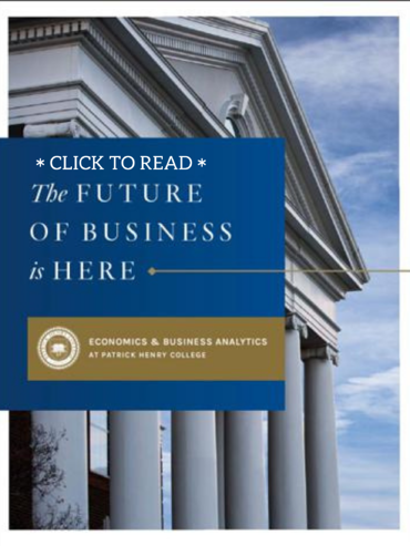 Click to read the EBA Program Guide