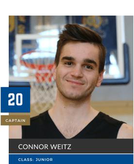 Connor Weitz