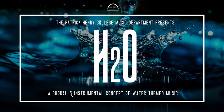 Patrick Henry College Music Department Concert
