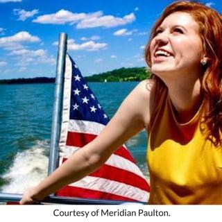 Meridian Paulton