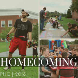 Homecoming Patrick Henry College