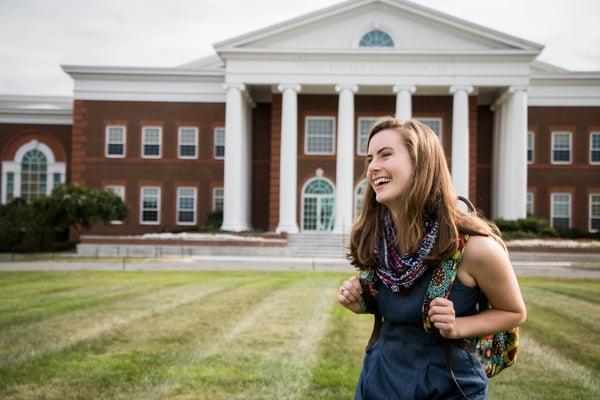 Non-Degree Seeking   Patrick Henry College
