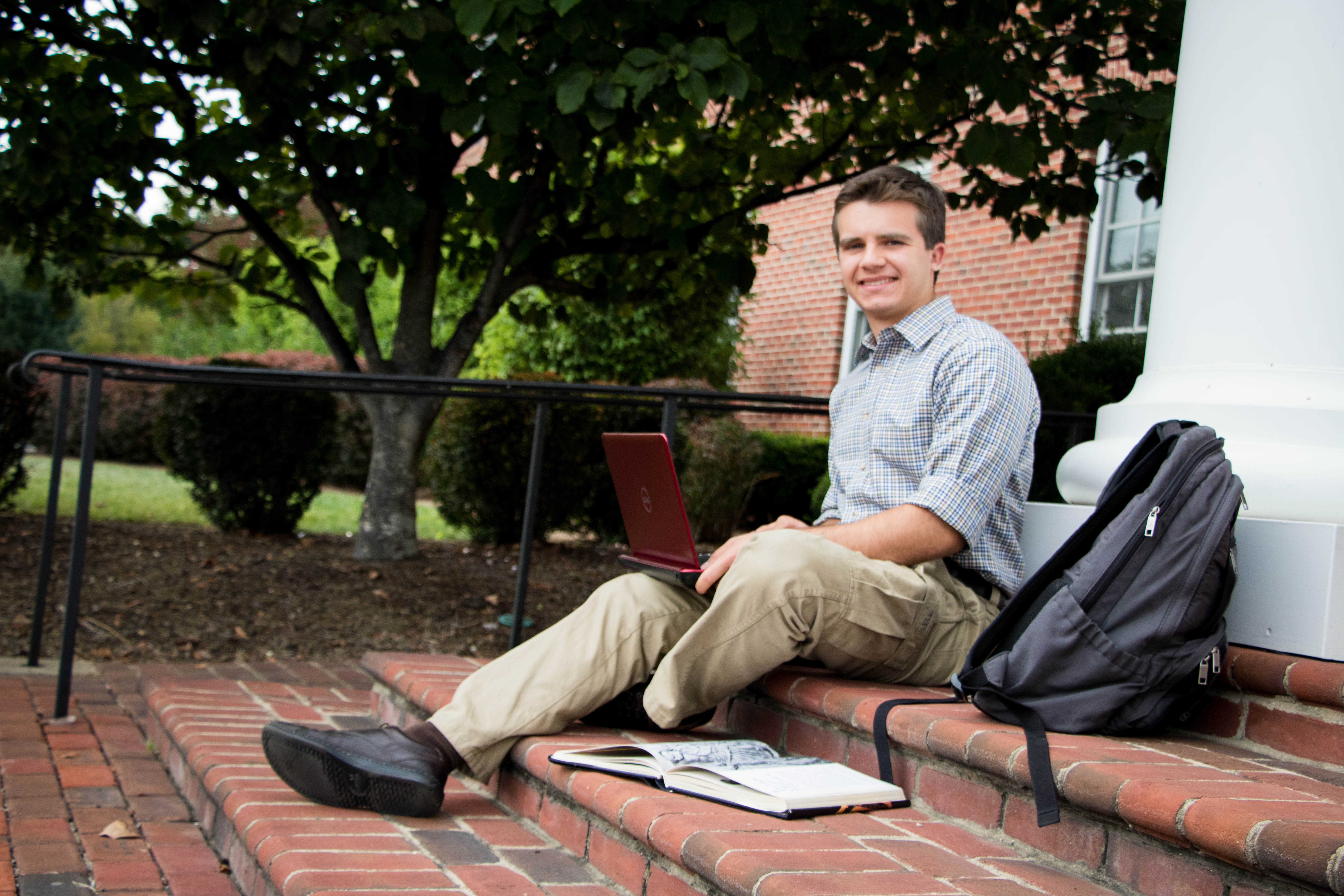 Patrick Henry College Distance Learning