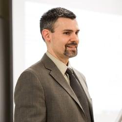 Dr- Matthew Roberts Logic Classroom Teaching-4-2-1