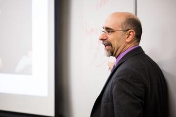 Dr. Doug Favelo Western Civ Classroom Teaching