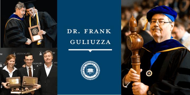 Dr. Frank Guliuzza