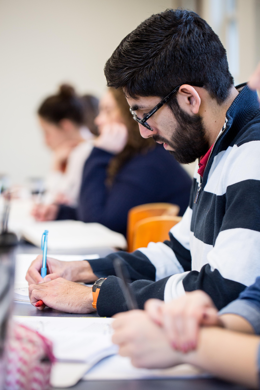 IPP Page Daniel In Class